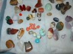 Cabochons too