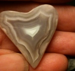 Queensland agate side 2
